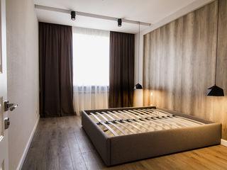 Apartament nou de la ExFactor. Design individual.
