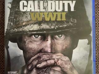 Joc/игра Playstation 4 - Call of Duty WWII