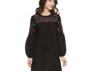 Национальные блузки и платья на заказ и так же юбки из фатина