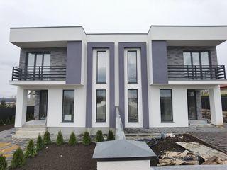 Casa noua in stil modern, cu planificare reusita la 5 min de oras!!!