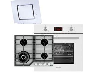 Seturi incorporabile de bucătărie noi credit livrare комплекты встраиваемой кухонной техник