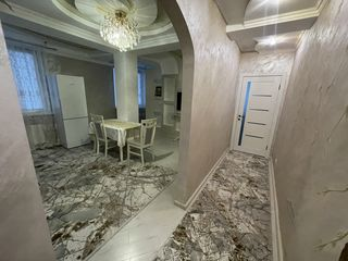 Apartament in bloc nou