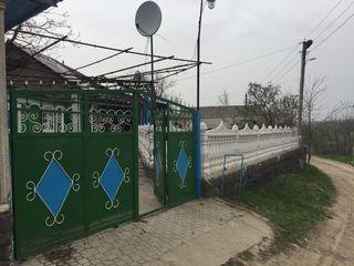 Hrusevo - 15 km от Кишинёва