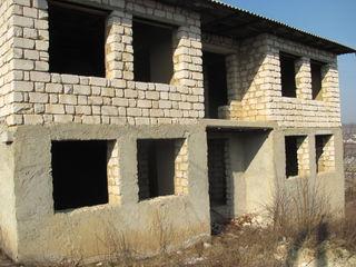 vând casă în Peresecina