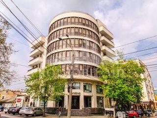 Office - Chirie - str. Sfatul Țării, 460 M2