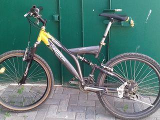 Biciclete din gemania