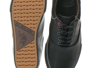 U.S.Polo Assn (Sterling Club) оригинал новые кроссовки