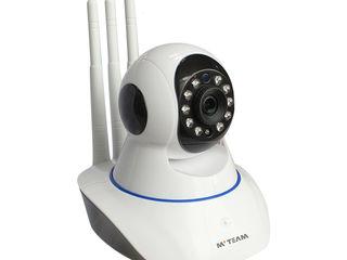 wi fi камера full-hd h100-d8 2mp (360*) новинка!!! супер цена!!!