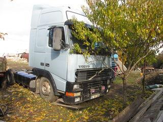 Volvo mega