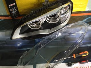 Faruri-Stopuri(BMW,Mercedes,Skoda,Toyota,Lexus,Kia,Mazda,Hyundai.)Reparatie autooptica.Ремонт фар