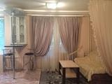 Посуточно, понедельно центр Рышкановки 1-комнатная- 450 лей-сутки.