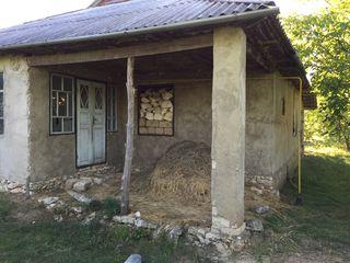 Недостроенный дом / Casă nefinisată