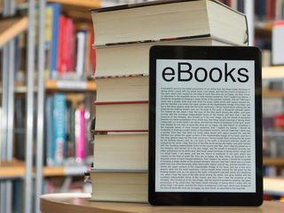 Электронные книги на русском языке