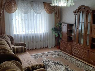 Apartament cu 3 camere la BAM