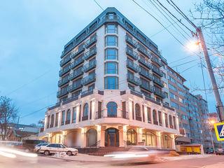 Vânzare, Centru, apartament cu 2 odăi, str. Petru Movilă, 67 m.p, 90 500€