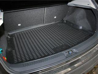 Nissan Qashqai. полиуретановые коврики для салона и багажника. защита картера. подкрылки. Novline