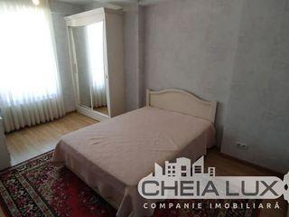 3 dormitoare + salon 120m