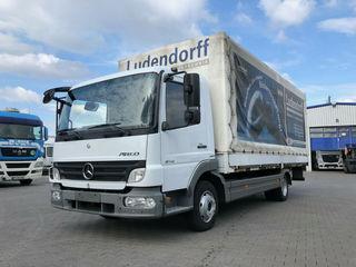 Mercedes Atego 816*Euro 5