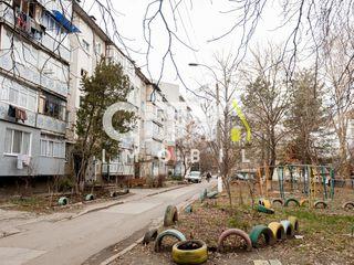 Продаётся 3-х комн. квартира в Кишинёве , Ботаника 63 м!