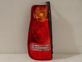 Hyundai Matrix задние фонари