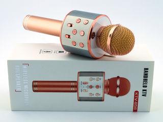 Каpаоке-микрoфон WSTЕR WS-858