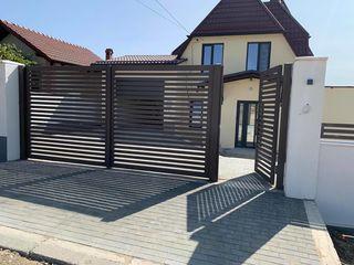 Продается новый, уютный дом,без посредников. Se vinde casă la sol nou-construită, fara intermediari.