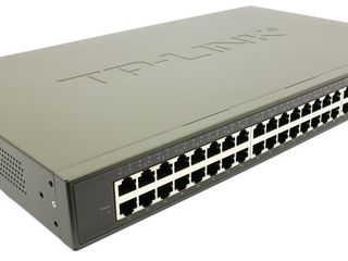 TP-Link TL-SL1351 на 48+3G Gigabit Switch