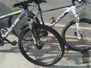 Велосипеды из Германии!!!