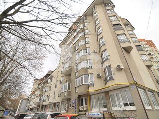 Bloc nou, 2 camere + living, design modern, Buiucani 51500 €