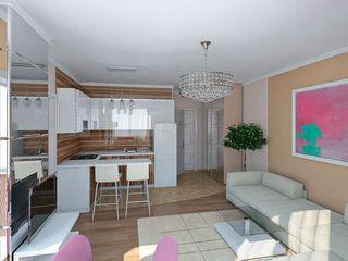 Apartament nou cu 2 camere in bloc nou !!!