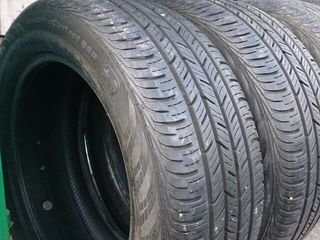 Continental  225/55/r17,  made in germany