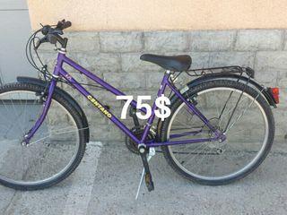 Велосипеды из Германии по низким ценам