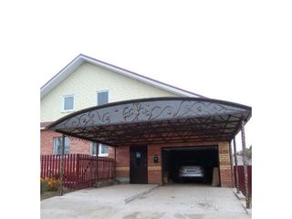 Кованые навесы для автомобилей - Кишинев, Молдова
