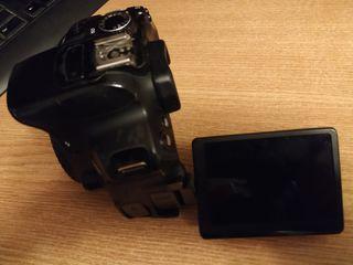 Canon 650 KIT на запчасти