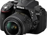 Nikon d5300 kit + scoala foto 2 luni