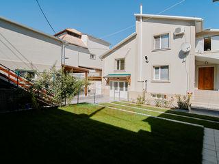 Se vinde duplex cu 2 nivele! Garaj, ogradă și grădină! Euro reparație! 3,5 ari