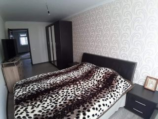 Apartament cu 2 camere+ living