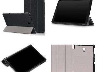 "Samsung Galaxy Tab A 2018 10.5"" T590,T595 - чехол, защитная плёнка"