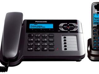 Стационарные и радио телефоны