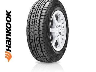 Зимние шины Hankook Winter RW06 в Молдове! Монтаж+балансировка бесплатно! Гарантия 2 года! Кредит!