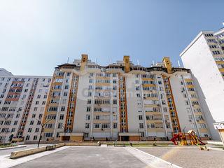Apartament 1 cameră, 54 mp, reparație euro, Buiucani, 51500 € !