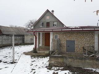 Se vinde casă cu 2 nivele