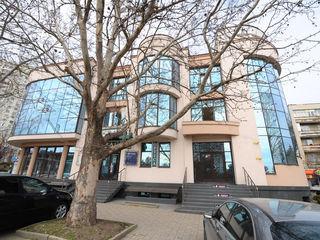Oficiu pe bd. Moscovei, 80 mp. 960 € !