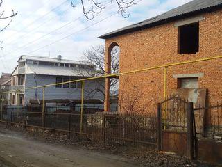 Casă (construcție nefinisată) în or.Soroca str. Gribovca.