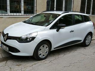 Renault clio - новая 2017г. = 18-30 евро сутки
