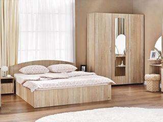 Dormitor Ambianta Inter (Bardolino), livrare gratuită în toată Moldova!