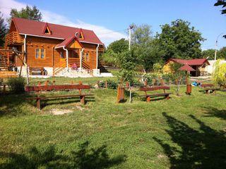 """Odihnă de neuitat la """"Vatra Strămoșeasca"""" lacul Dănceni!!"""