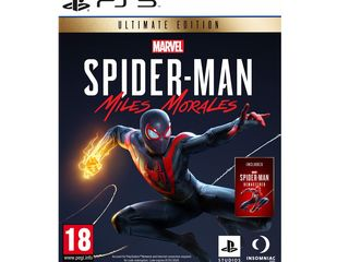 Spider-Man. Miles Morales PS4 / PS5, FIFA 21,Ghost of Tsushima, Last Of Us 2. и другие игры