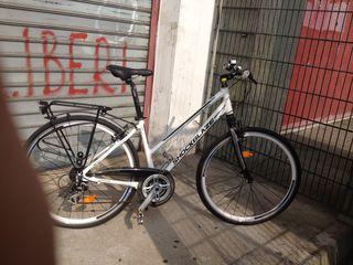 Bicicleta sportiva marka Erma Shockblaze Hydroformed