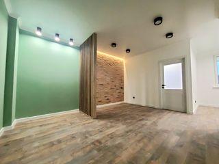 Dormitor + salon- bloc nou - euro-reparat - dat in exploatare